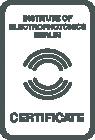 i9 Certificate